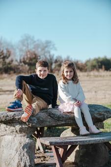 Family Photography by Heidi Hanson