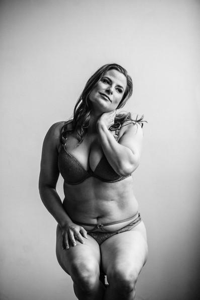 Hartford Boudoir Photography