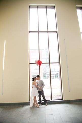 UConn Engagement Session