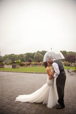 Aqua Turf Wedding