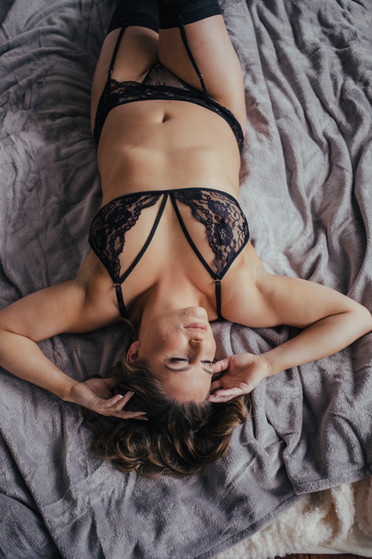 Hartford Boudoir Photographer