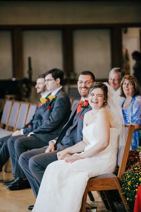 Lyman Orchards Wedding
