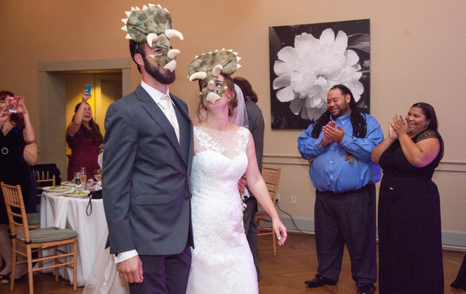 Poughkeepsie Wedding Photography