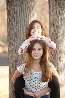 Fall Family Sessions with Heidi Hanson Photography