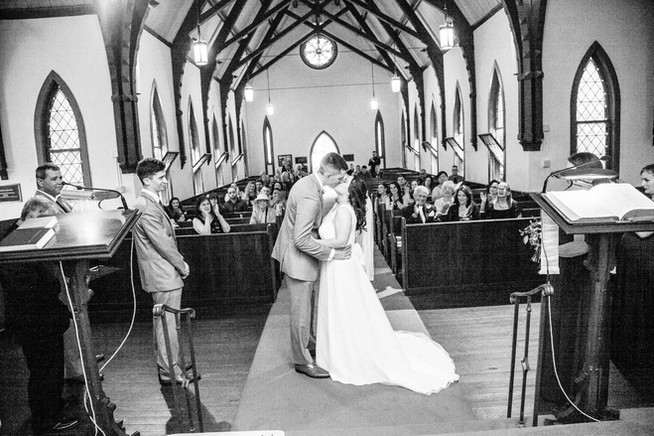 Mystic Wedding Photography