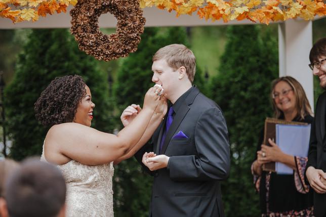 Wikham Park Wedding Photography