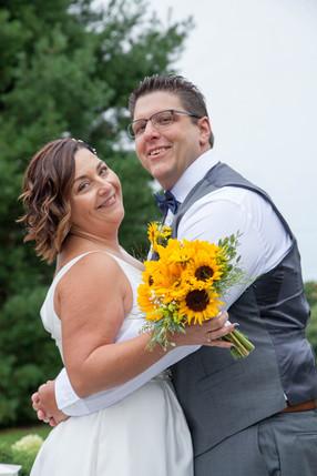 Villa Louisa Wedding