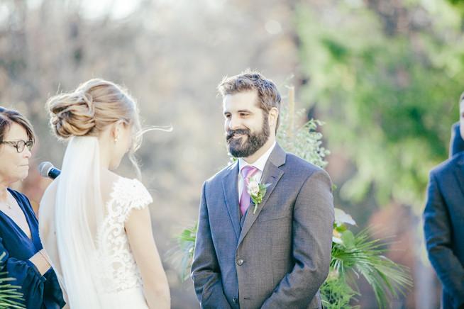 Wadsworth Mansion Fall Wedding