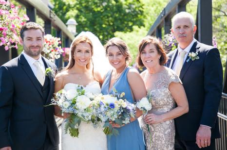 Milford Yacht Club Weddings