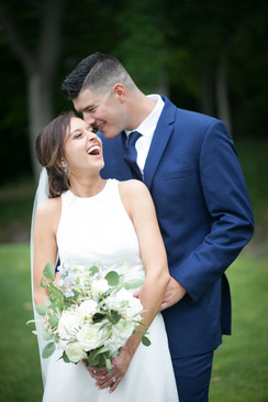 Great River Golf Course Wedding