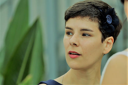 Saskia Geisler