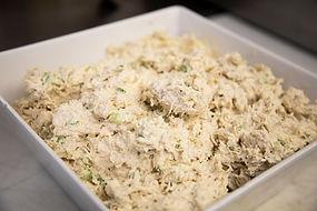 Luigi - Regular Chicken Salad.JPG