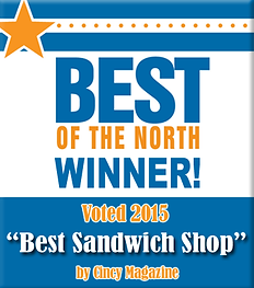 Winner Best Of The North