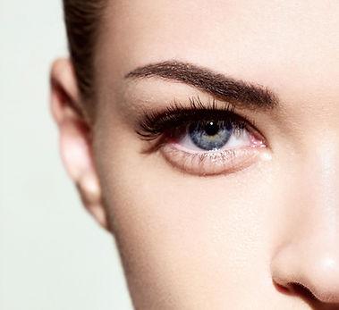Eyelids puffy eyes