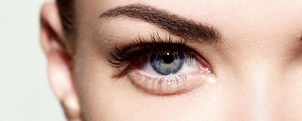 The eye is the window to beauty at Traci's Skin Spa