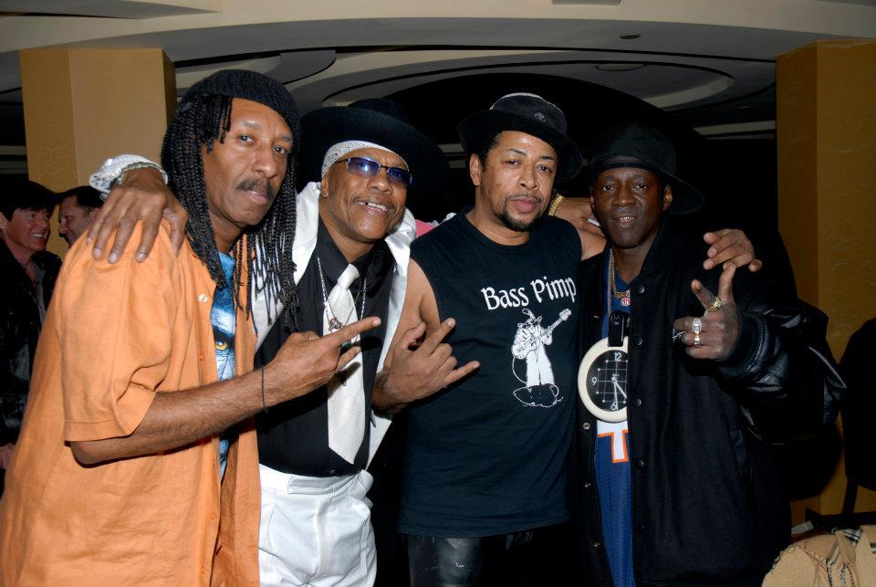 BILL,MONEY STONE,LONNIE,FLAV