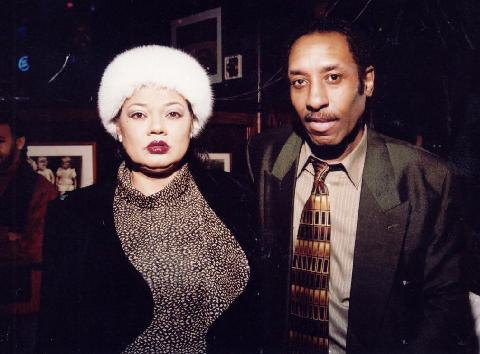 BILLY & ANGELA BOFILL