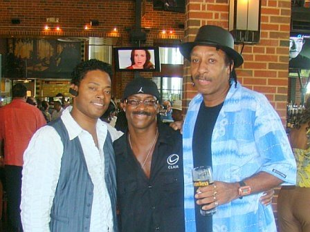 BILLY,D'LAVANCE,SONNY EMORY