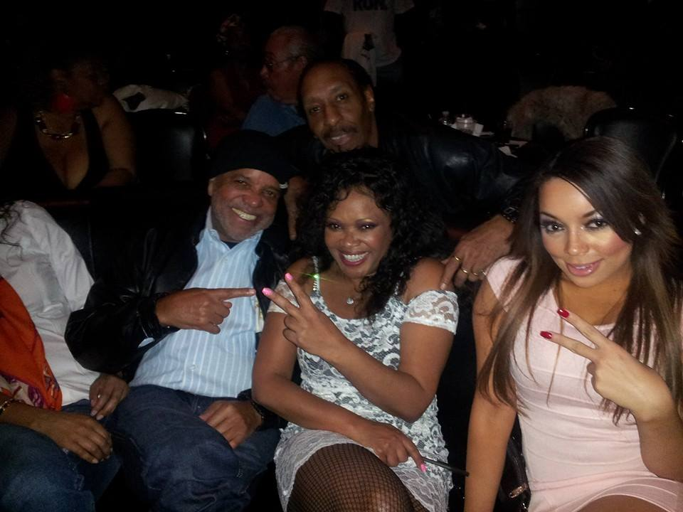 BILLY, BERRY, SHERRY, RICHELLE