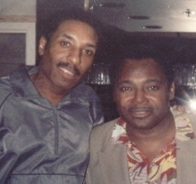 BILLY & GEORGE BENSON