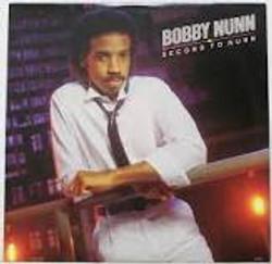 BOBBY NUNN SECOND TO NUNN
