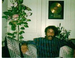 BILLY GOLD LP IN LA