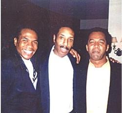 BILLY,BONNIE B,CLIFTON DAVIS