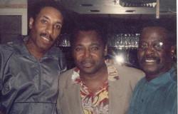 BILLY ,GEORGE BENSON, BILLY RAY