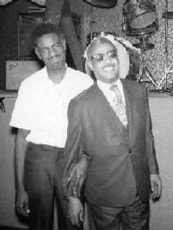 POPS & SINGER AL HIBBLER