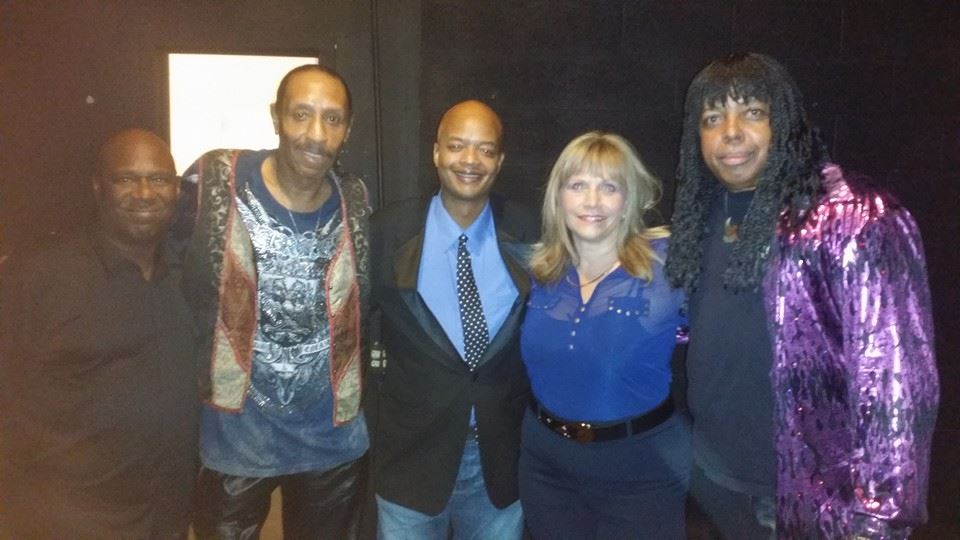 BILLY,ED THOMAS,TODD BRIDGES,CONNIE
