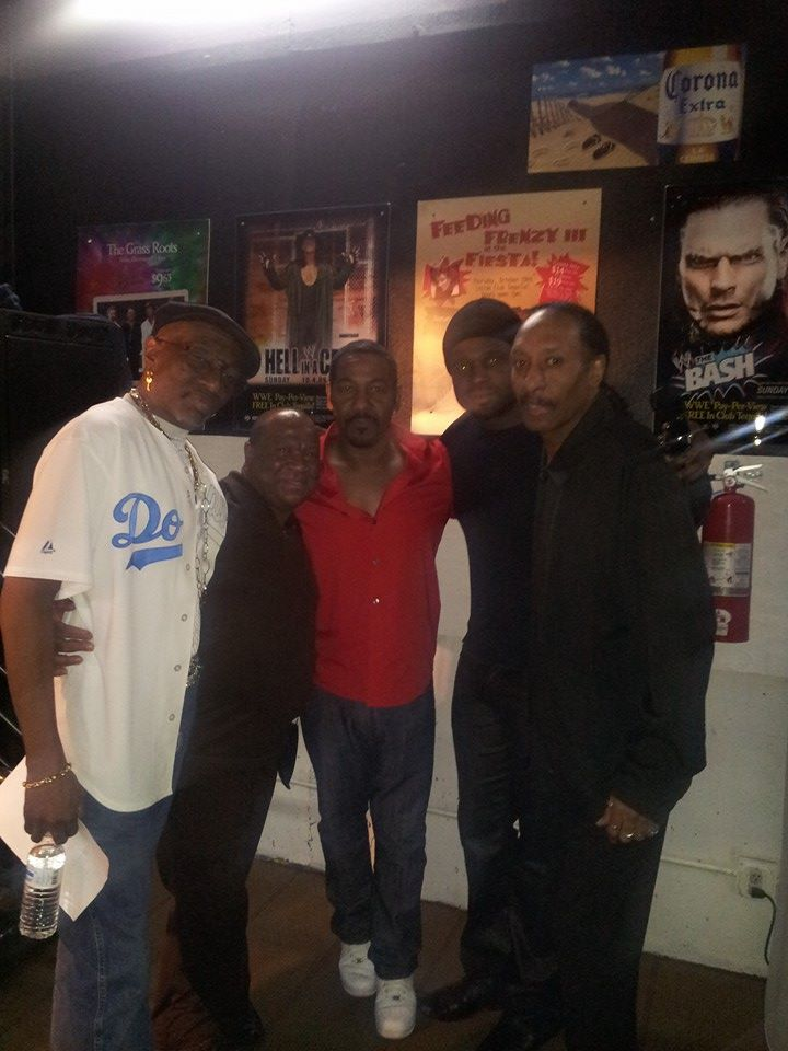 BILLY,BUGSY,CARNELL,KEITH WASHINGTON