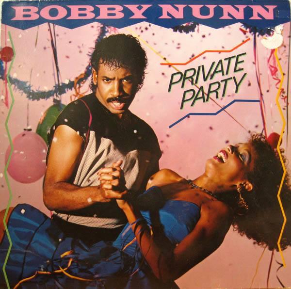 BOBBY NUNN