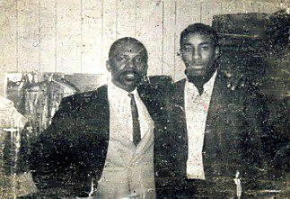 BILLY & JIMMY SMITH