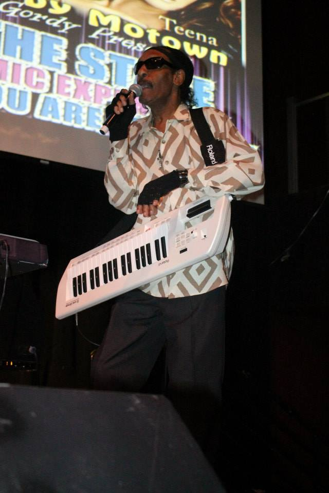 BILLY KEYTAR