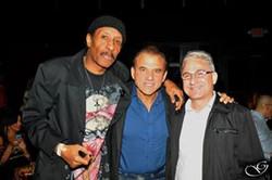 BILLY,TONY SACCA,MIKE TRAMONTANA