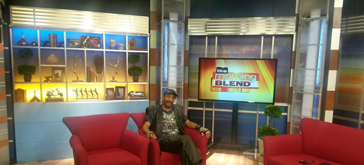 BILLY @ MORNING BLEND SET
