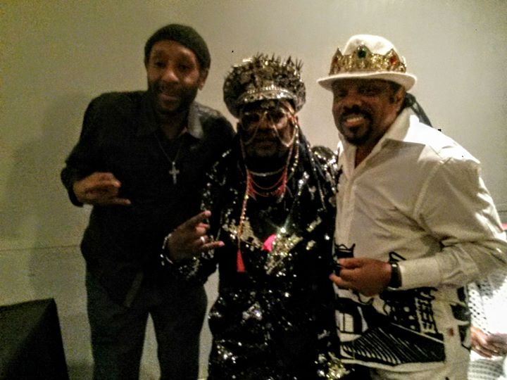 BILLY,GEORGE CLINTON,POO POO MAN