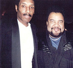 BILLY & GEORGE DUKE