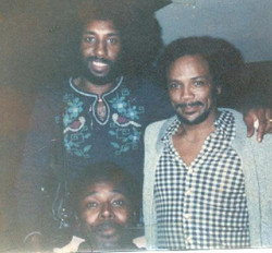 BILLY,QUINCY, GEORGE BENSON