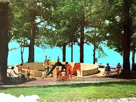 Who Recognizes this Playground?