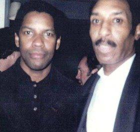 BILLY & DENZEL