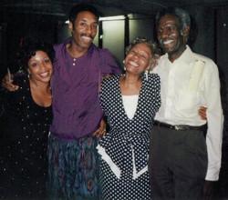 MOMS &POPS, BILLY & BEV