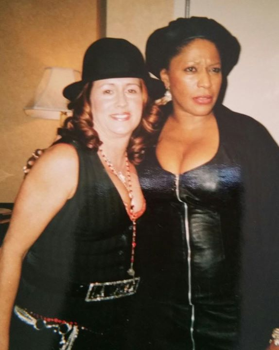 BEV &  Lady T