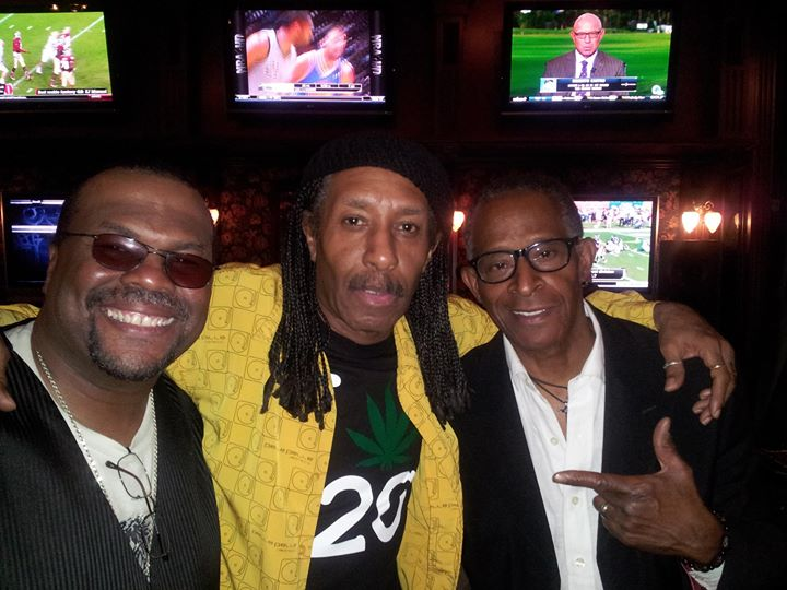 SKIP RICE, A.FARGAS,BILLY