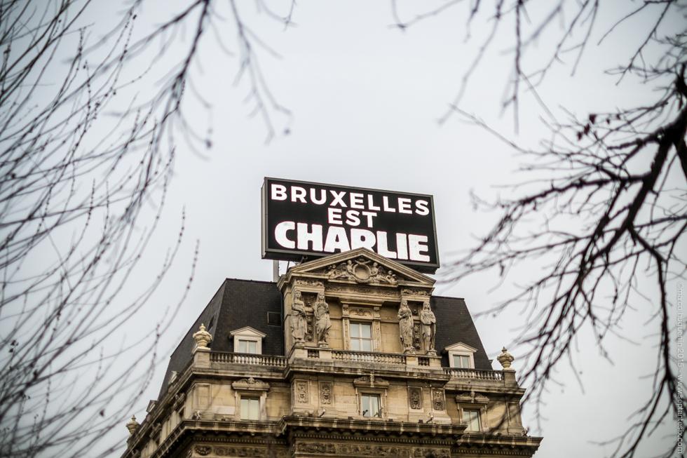 Bruxelles janvier 2015-3