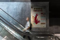 graphiste-bruxelles-marco-huguenin-jumble-groove-affiche-rue