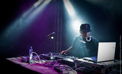 Mix master mike - beastie boys
