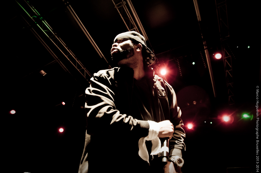 Wu Tang Clan (methodman)