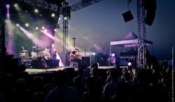 Fink festival nuits carrées antibes