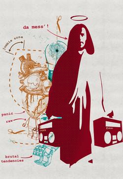 graphiste-bruxelles-marco-huguenin-jumble-groove-illustration